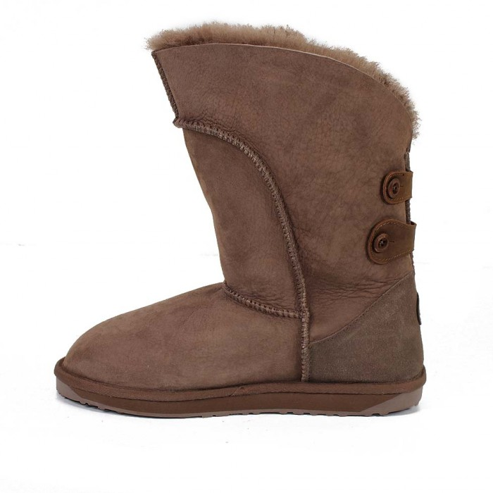 where are emu ugg boots made