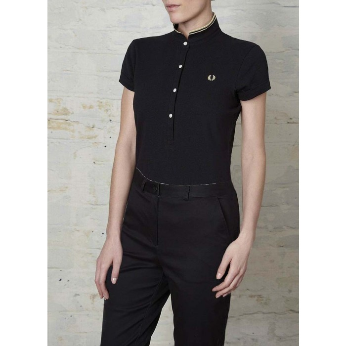 Fred Perry Womens Shirt