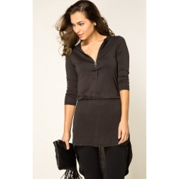 Replay W9984 Women's Dress - Black