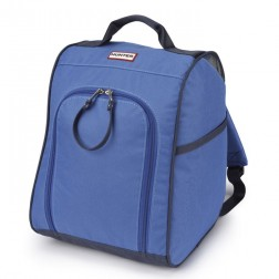 Hunter Kids Rucksack Boot Bag - Blue