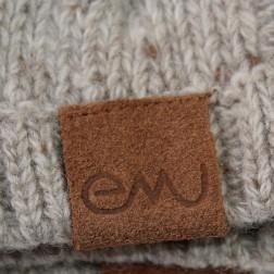 EMU Australia Womens Johanna Boot Cuff Socks