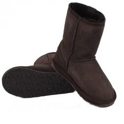 EMU Australia Womens Stinger Lo Sheepskin Boots