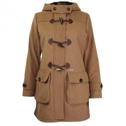 Henri Lloyd Edina Melton Duffle Coat