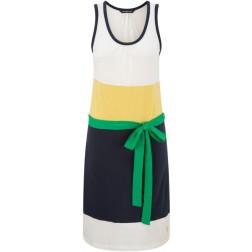 Henri Lloyd Ladies Keely Colour Block Dress