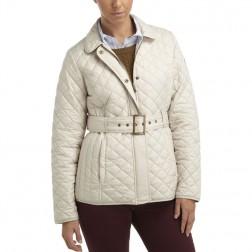 Henri Lloyd Vivienne Women's Quilted Jacket - Sandstone